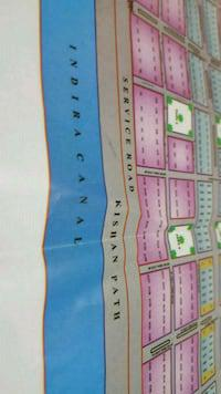 Plots residential & commercial