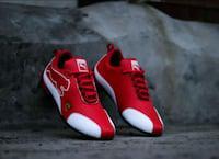 Puma men's stylish sports shoes