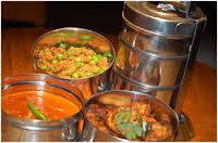 Rajni tiffin service is a daily food service delivering free