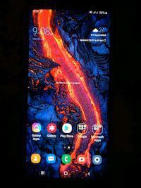 Samsung galaxy a7 2018 6gb + 128