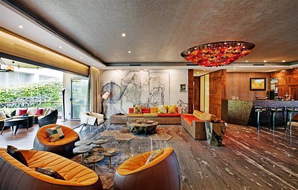 Luxury premium flat available for sale in sadashiva nagar
