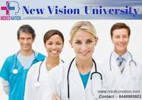 New vision university georgia   nvu campus   fees structure
