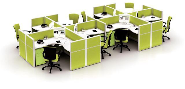 Office cubicles dealer faridabad