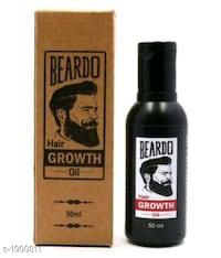Bearedo growth oil