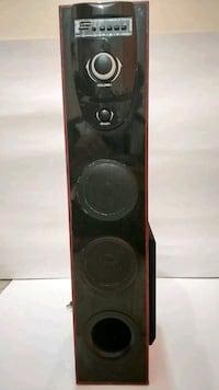 Led tower speaker (in offfer)