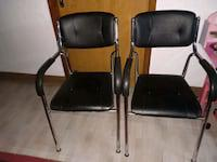 2 steel chair for sell in egmore chennai