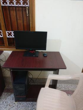 Unused low budget gaming desktop computer for sale
