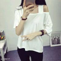 Women's stylish tops