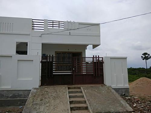 Immediate occupied house for sale