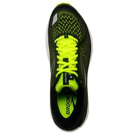 Brooks Mens Trail Running Shoes, Perfect Fit To Conquer The