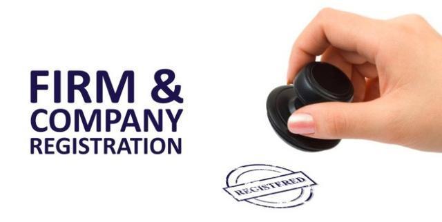 Digital signature company formation