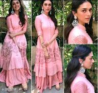 Hiba attractive rayon women's kurta sets