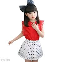 Kids clothing set