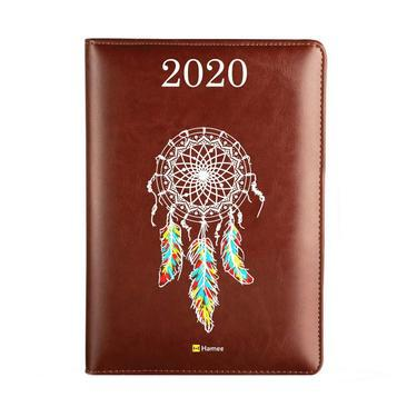 Latest 2020 Leather Diary Available Online