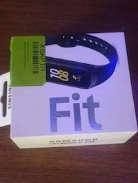Samsung galaxy fit band