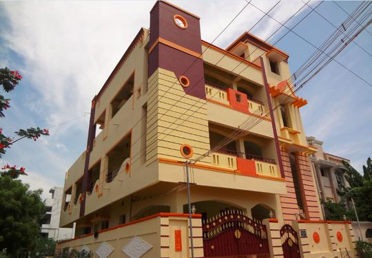 Single room for rent at UthangudiNear Mattuthavani Madurai