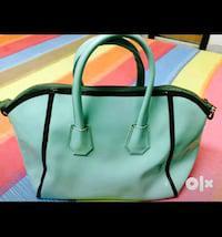 Handbags pastel colors trendy