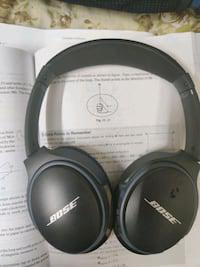 Bose around ear
