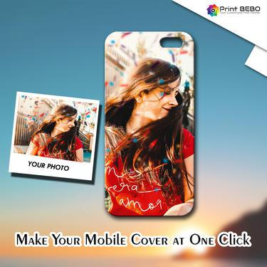 Buy photo printed mobile cover