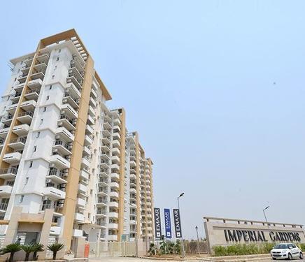 Emaar imperial gardens 3 bhk apartments on dwarka expressw