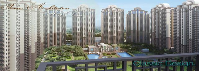 Live an ecstatic life in ats dolce 9266850850 noida