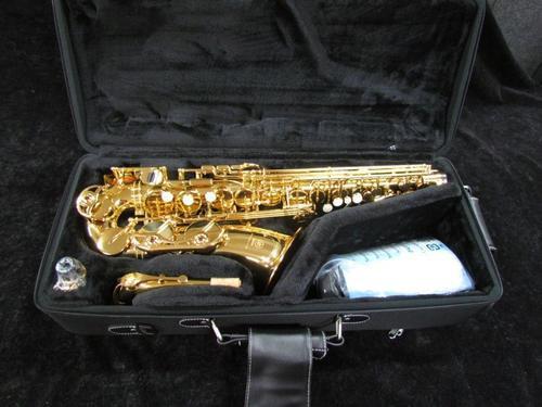 New yamaha yas 62 iii saxophone yas62 3