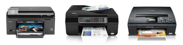 Sell your used printer - wanted - by owner