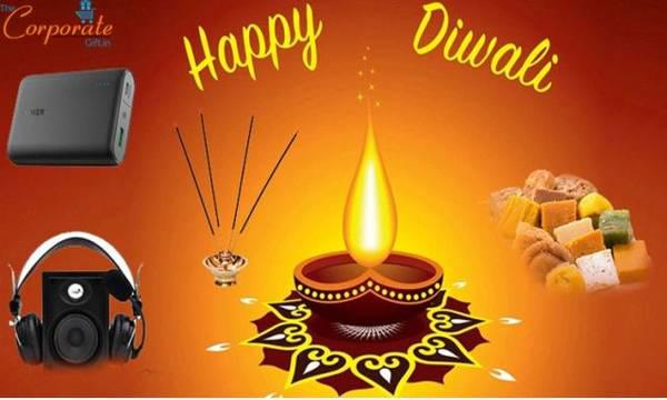 Make this diwali special for your corporate relations - arts
