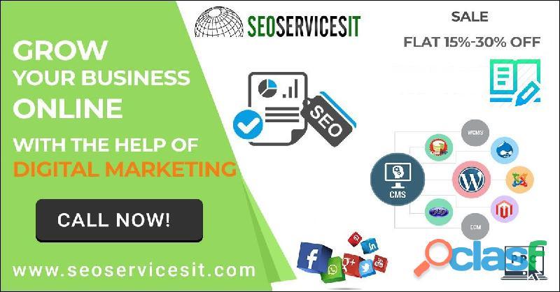 Seo services in jalandhar