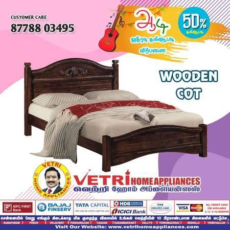 Best teak wooden furniture shops in chennai - furniture - by