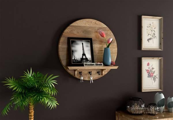 Sale sale!!! Get stylish Wall Shelf Online at 55% OFF -