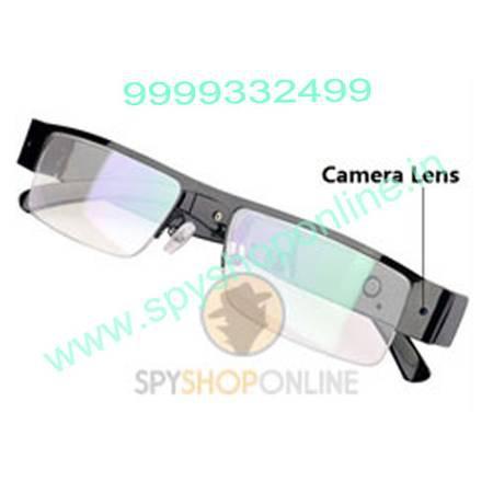 Spy camera glasses wifi in noida - electronics - by dealer