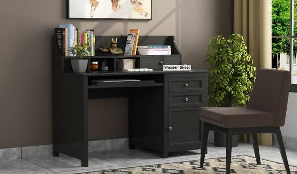 Stylish office table online on sale upto 55% off - furniture