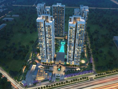 Elevate by conscient 3bhk utility inr 2 20 cr gurugram