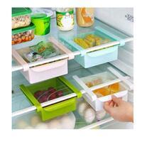 Refrigerator storage rack ( pack of 4)