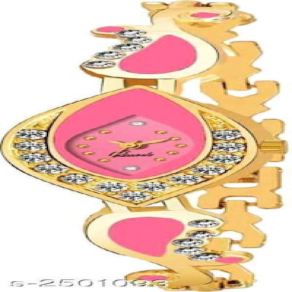 Women's attractive watch