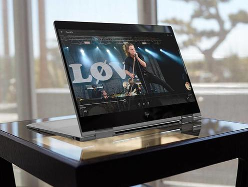 Complete range of hp laptops