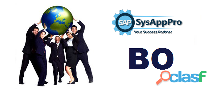 Sap bo course in noida