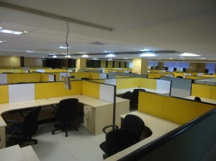 10647 sq ft posh office space for rent at indira nagar