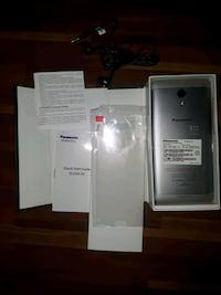 Panasonic eluga a3 ram 3 gb, 16 gb 8 days old