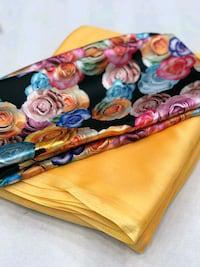 Chiffon sarees