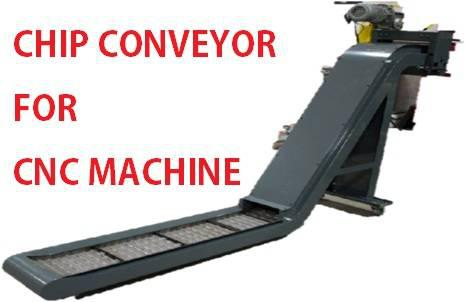 Chip conveyor for cnc machine | wholesale price enquiry now