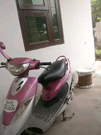 I sell my tvs scooty pep+