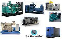 Used generators sell cummins
