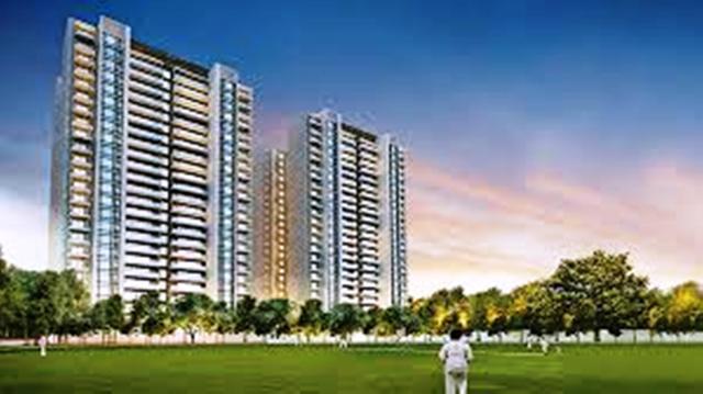 Sobha city luxury 2bhk apartments near igi airport