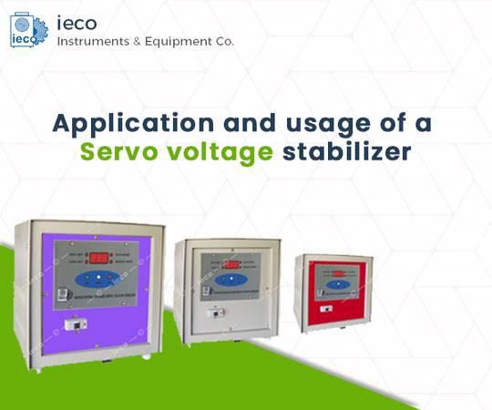 Automatic voltage stabilizer | stabilizer supplier india -