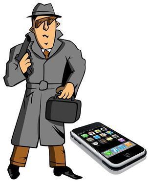 Spy tracker app free in delhi 9999332499