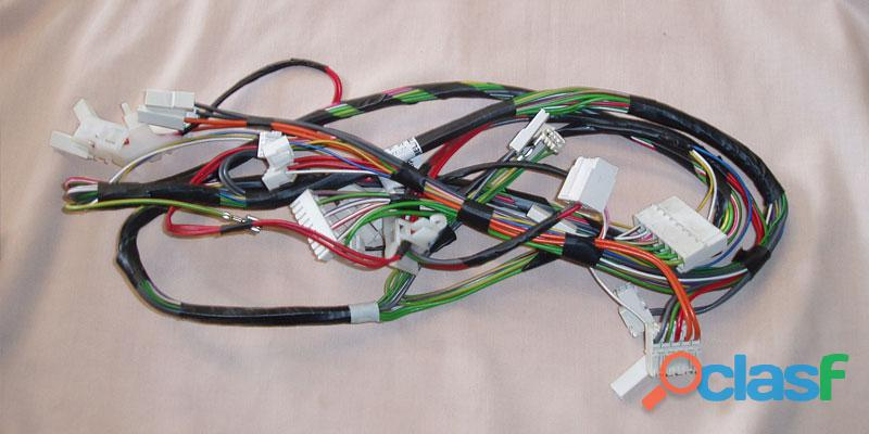Automotive Wire Harness Manufacturer in India – Miracle Electronics 3
