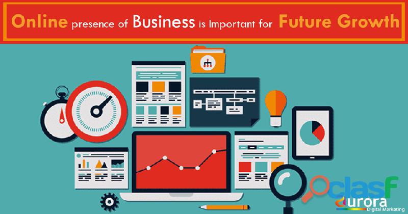 Digital marketing company in bangalore| aurora tech pro