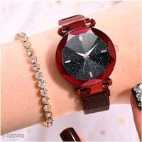 Women stylesh watch